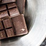 Recette : Mousse au chocolat et à l'ail noir
