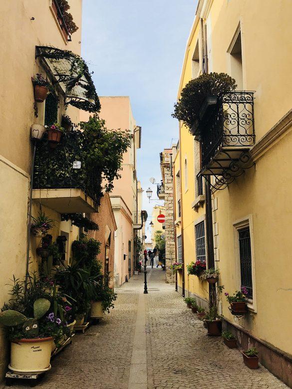 Escapade en Sardaigne